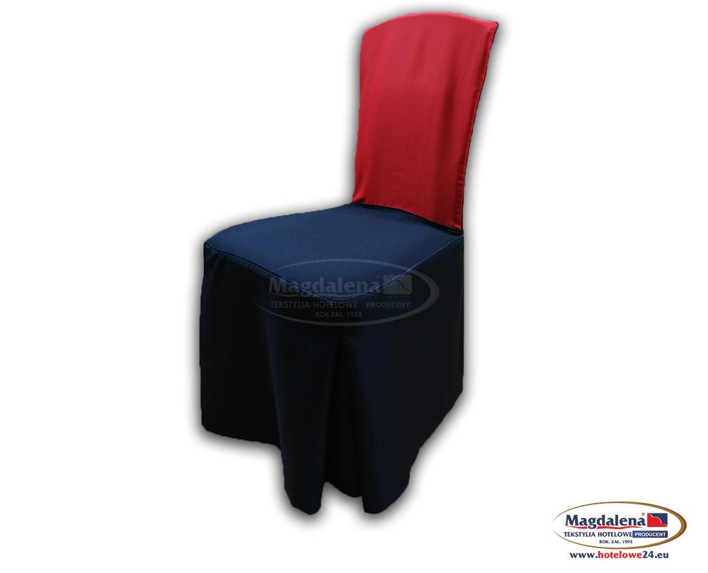 Nowoczesna architektura Pokrowiec na Krzesło | PK-003 - Pokrowce na krzesła - Restauracja CS13